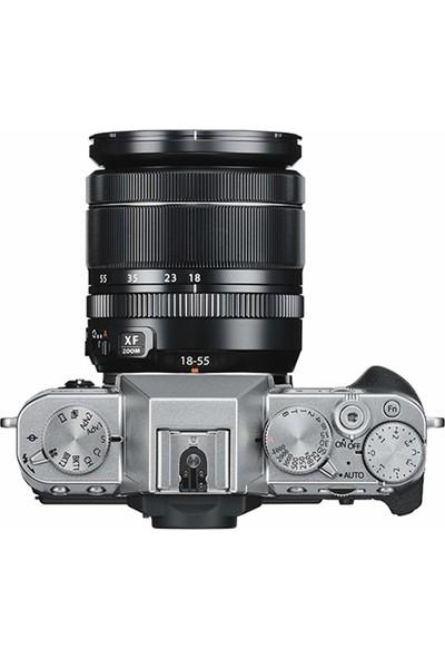 Fujifilm X-T30 Aynasız Dijital Kamera + XF18-55 mm Kit (Yurt Dışından)