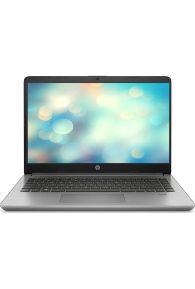"HP 340S G7 Intel Core i3 1005G1 4GB 128 SSD Freedos 14"" FHD Taşınabilir Bilgisayar 9TX18EA"