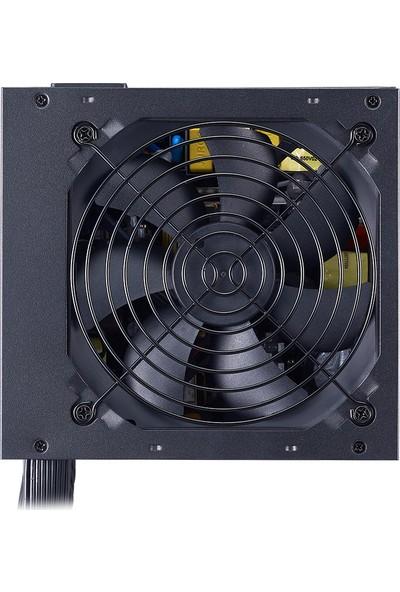 Cooler Master MWE 750W 80+ Bronze 2 x EPS Aktif PFC 120 mm Fanlı PSU (MPE-7501-ACABW-BEU)