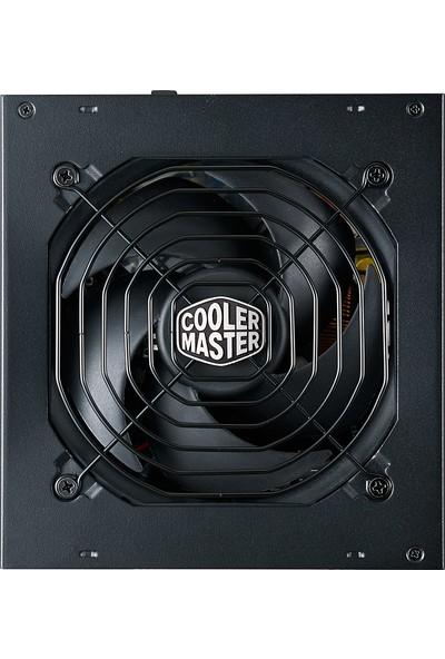 Cooler Master MWE 750W 80+ Gold Full Modüler 2 x EPS 120 mm Fanlı PSU (MPE-7501-AFAAG-EU)