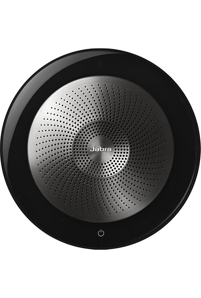 Jabra Speak 710 Uc Konferans Görüşmeler ve Müzik İçin Bluetooth Hoparlör (Yurt Dışından)