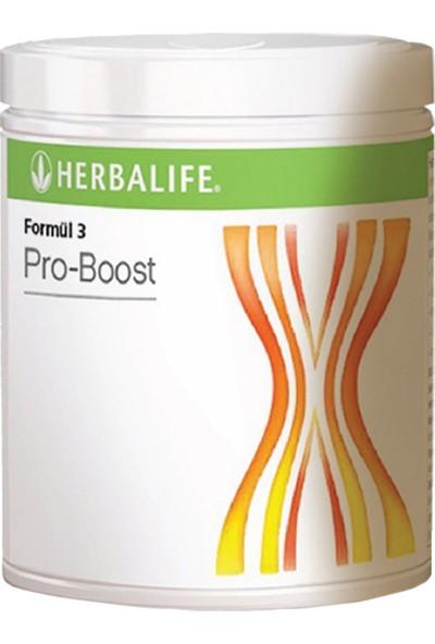 Herbalife Pro-Boost Yüksek Proteinli Içecek Tozu