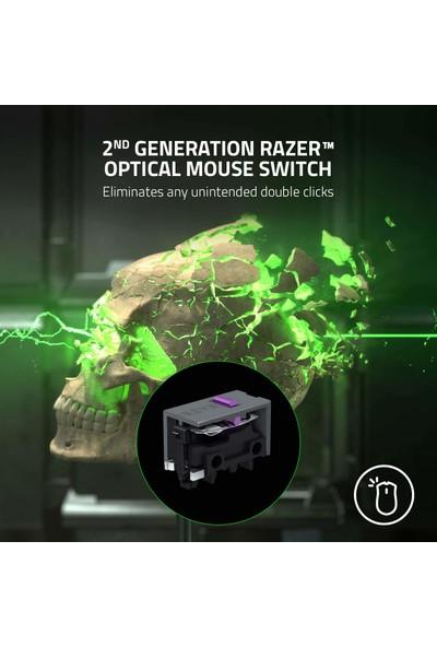 Razer Deathadder V2 Pro Oyuncu Faresi (Yurt Dışından)