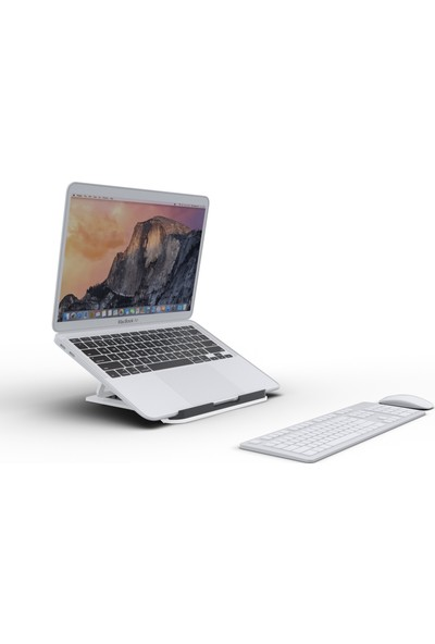 Apex Mount System Katlanabilir Notebook Standı