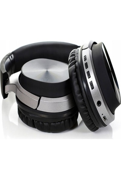 Yenycherry Kafaüstü Kablosuz Bluetooth Kulaklık HZ-BT830