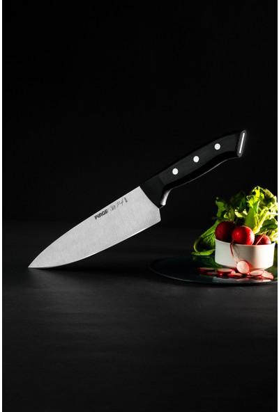 Pirge Profi Şef Bıçağı 19 cm