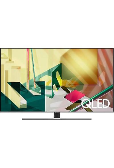 "Samsung 65Q70T 65"" 163 Ekran Uydu Alıcılı 4K Ultra HD Smart QLED TV"