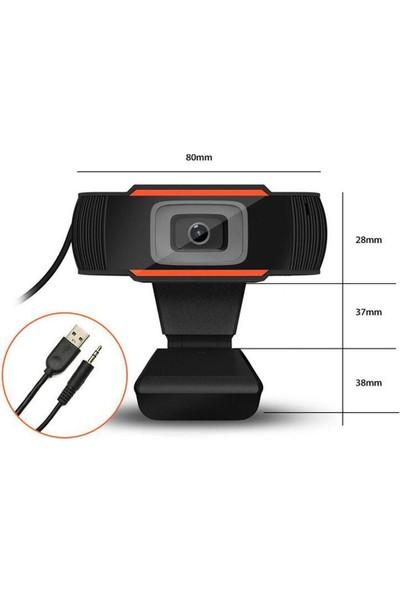 Sunix A870C USB 2.0 Pc Web Kamera