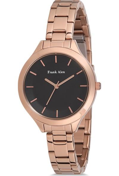 Frank Alex FA.12508M.06 Kadın Kol Saati