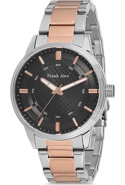 Frank Alex FA.12942M.02 Erkek Kol Saati