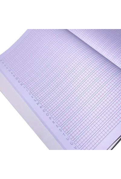 Bimbambom Ilkokul Güzel Yazı Defteri 40 Yaprak, Kılavuz Çizgili Yazı Defteri, Düz Yazı Defteri