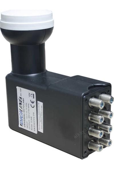 Dıgılıne EK-158 Universal 8 Li Lnb