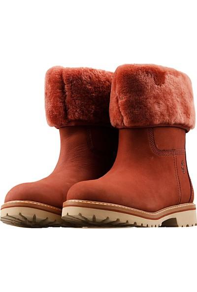 Timberland Kadın Günlük Ayakkabı TB0A241XV171 Chamonix Valley Wp F/d