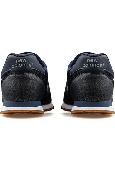 New Balance GW500GCH Siyah Kadın Günlük Ayakkabı