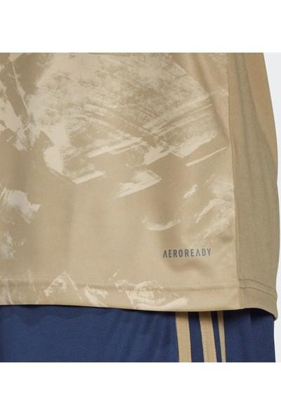 Adidas Erkek Futbol Deplasman Forması Sarı Fenerbahçe A Jsy GD3757
