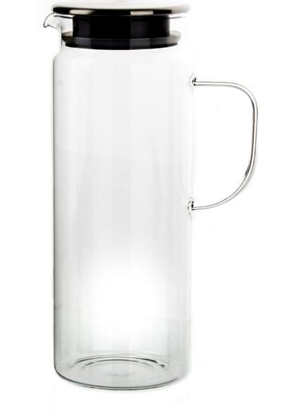 Ultraform Cam Sürahi 1400 ml