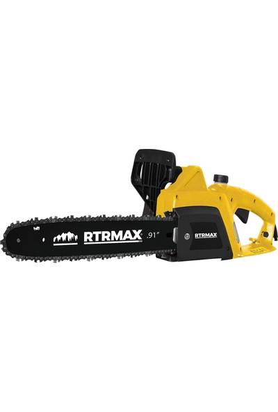 Rtrmax Rtm903 Elektrikli Ağaç Motoru 2000 Watt