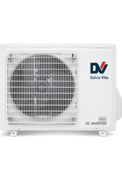 Dolce Vita 18 18.000 Btu/h A++ Sınıfı R32 Inverter Split Klima