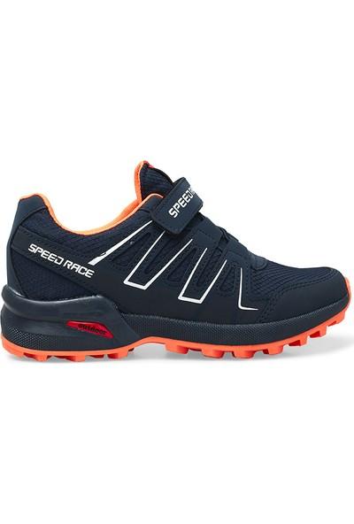 Le Ville Cırt Cırtlı Outdoor Kışlık Ayakkabı Erkek Çocuk Ayakkabı 5601966