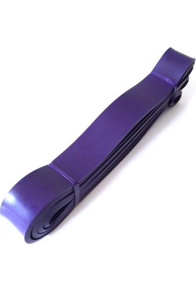 Buyfun 208 cm Direnç Döngü Bandı Doğal Lateks Yoga Gücü Eğitimi