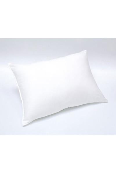 Stil Ev 5 Adet Antialerjik Boncuk Slikon Yastık 1000 gr 50 x 70 cm