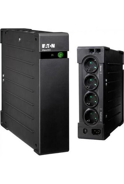 Eaton Ellipse Eco 500 Din EL500DIN 500VA / 300 Watt UPS