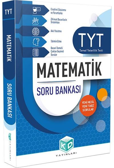 Kurumsal Deneme Yayınları TYT Matematik Soru Bankası