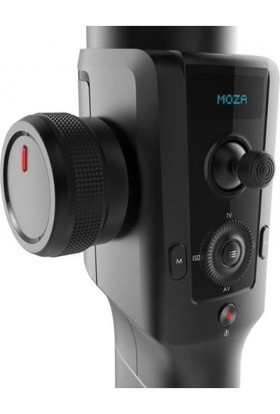 Moza Air2 Kamera Gimbal + Ifocus M Odak Takip Motoru + Çanta