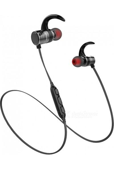 Awei Ak7 Suya Dayanıklı Kablosuz Bluetooth Spor Kulaklık
