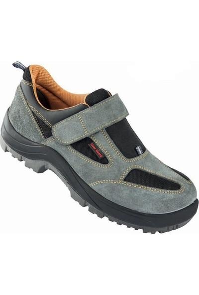 Overguard Sl 401 S1 Çelik Burunlu Iş Ayakkabısı 46