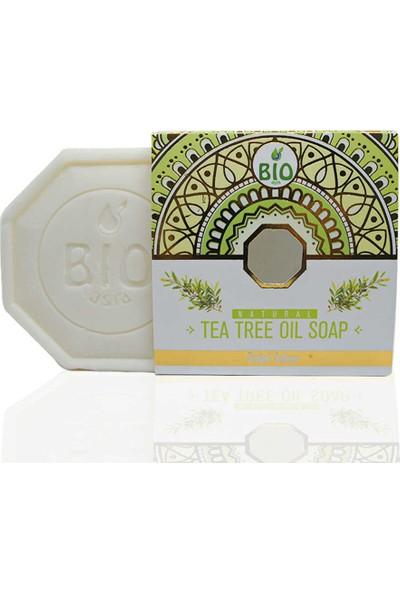 Bıo Asıa Çay Ağacı Sabunu 150 gr