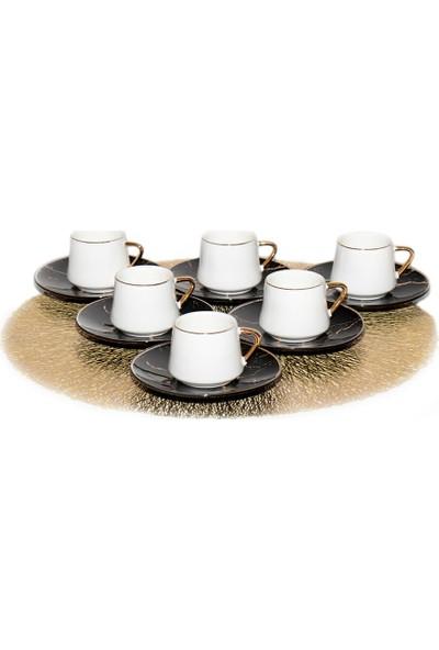 Deco Vien Decovien Kahve Takımı