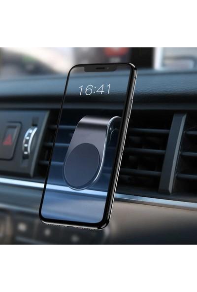PSG - Araba İçi Mıknatıslı Telefon Tutucu