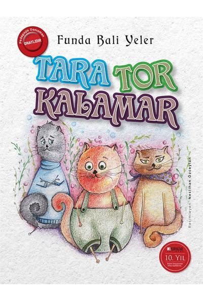 Tara Tor Kalamar - Funda Bali Yeler