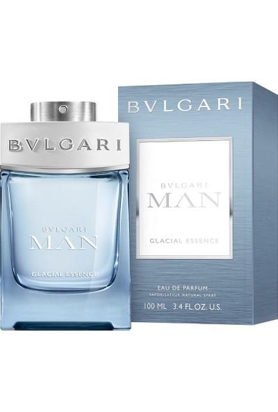 Bvlgari Man Glacial Essence Edp 100 ml Erkek Parfüm