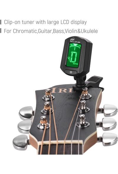Buyfun Gitar Yedek Dizeleri Kiti Profesyonel Akustik Gitar (Yurt Dışından)