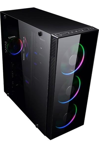 İzoly S132 İ5 3.46GHz 8GB 240SSD 500GB 4GB Oyun Bilgisayarı
