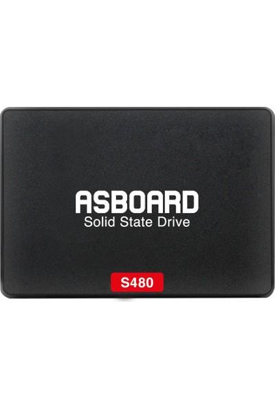 Asboard 480Gb Gaming Sata3 S280 550-500Mb/S Ssd