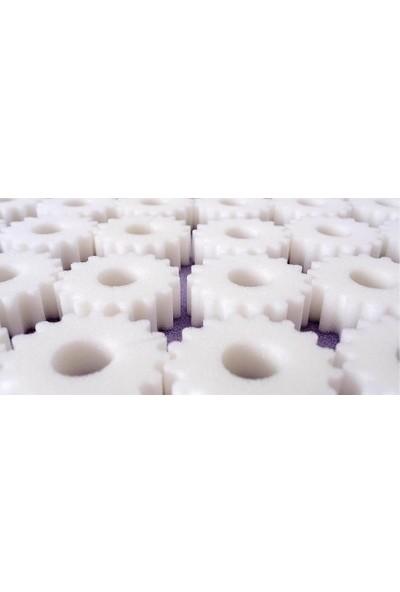 Traumeland Bebek Yatağı Dreamstar 60 cm x 120 cm