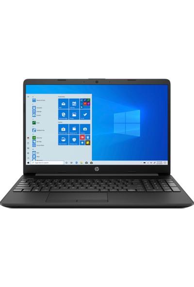 "HP 15-DW2025NT Intel Core i3 1005G1 8GB 256GB SSD Windows 10 Home 15.6"" Taşınabilir Bilgisayar 235R7EA"