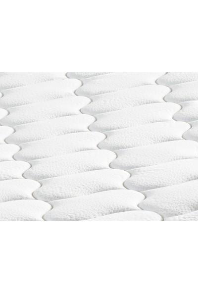 Niron Yatak SOFY Niron Multi-Spring Yaylı Konforlu 90 x 200 Cm Çocuk Yatağı
