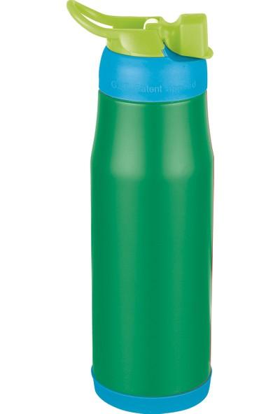 Ultraform Termos Matara 600 ml Yeşil