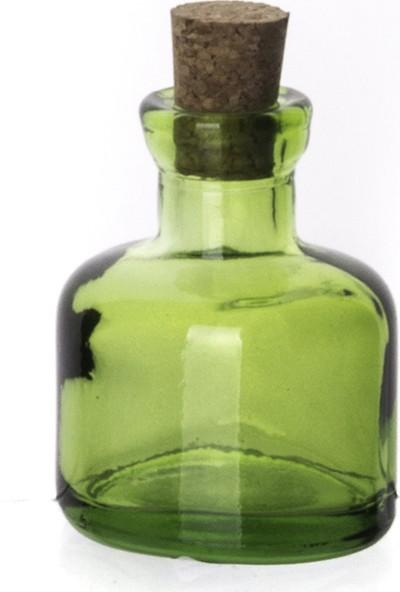 San Miguel Ramos Yağ Şişesi 125 ml Yeşil