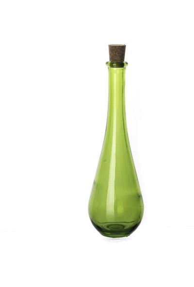San Miguel Lagrima Yağ Şişesi 330 ml Yeşil