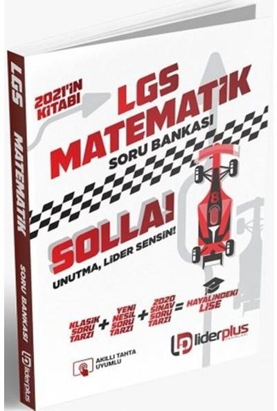 Lider Plus Yayınları 8.sınıf Matematik Soru Bankası