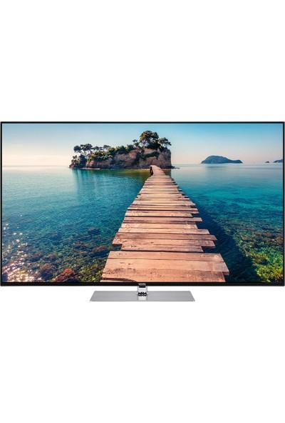 """Vestel 55UD9281 55"""" 139 Ekran 4K Ultra HD Uydu Alıcılı Smart LED TV"""
