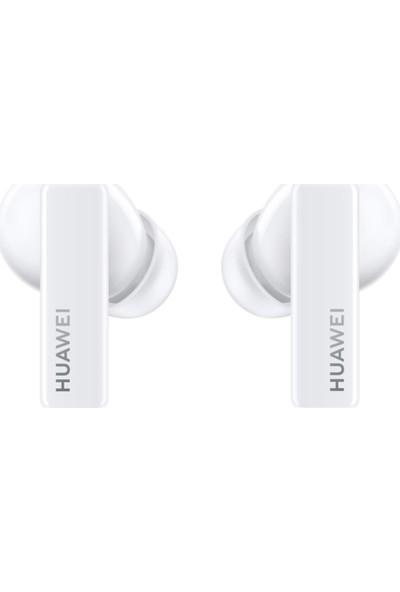 Huawei FreeBuds Pro Bluetooth Kulaklık - Ceramic White