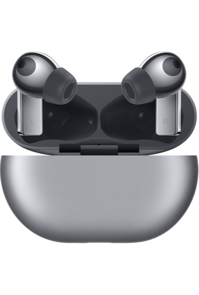Huawei FreeBuds Pro Bluetooth Kulaklık - Silver Frost