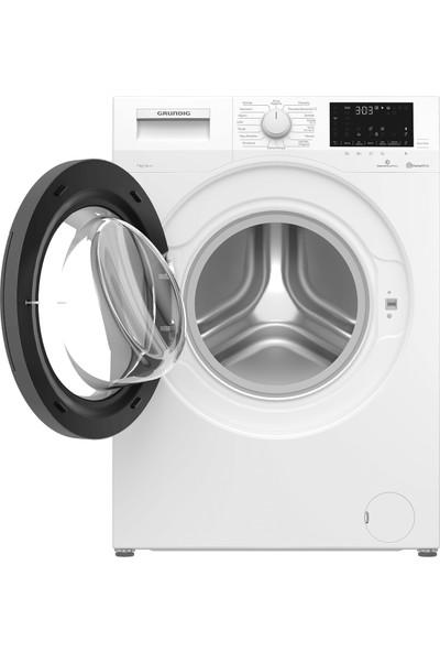 Grundig GWM 9701 Y A+++ 7 kg 1000 Devir Çamaşır Makinesi