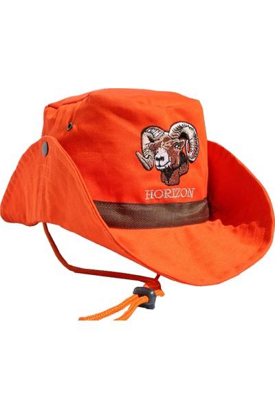 Horizon Av Kovboy Şapkası-Şapka 024 Country Gabardin